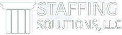 Staffing Solutions, LLC